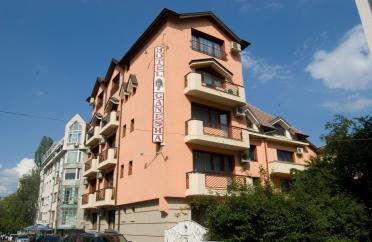 Хотел Ганеша