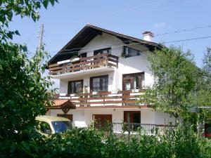 Къща за гости Гарата
