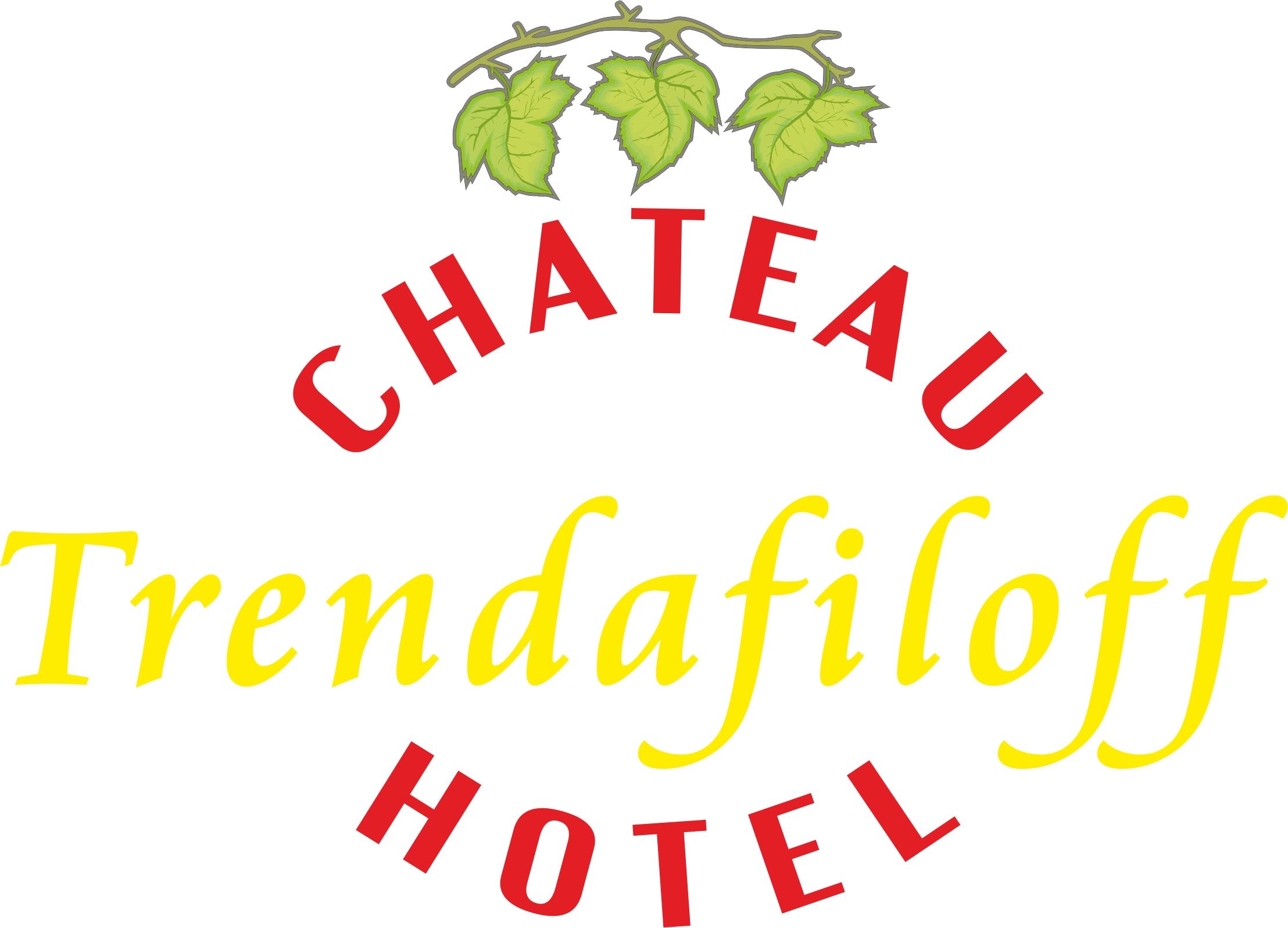 Шато-Хотел Trendafiloff