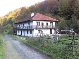 Къща за гости Хаджипешовата къща