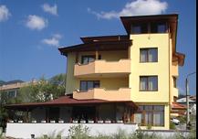 Хотел Пикадили